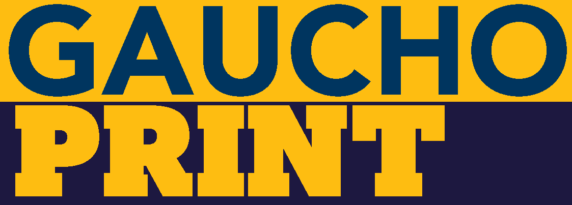 GauchoPrint, UCSB's new printing solution